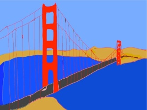 """The Island of San Francisco""""There is a case to be made that San Francisco is an Island..."""""""