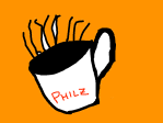 """Philz""""When I moved to San Francisco I decided to stop wearing a watch..."""""""