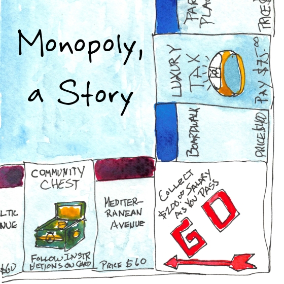 Monopoly August 16, 2015