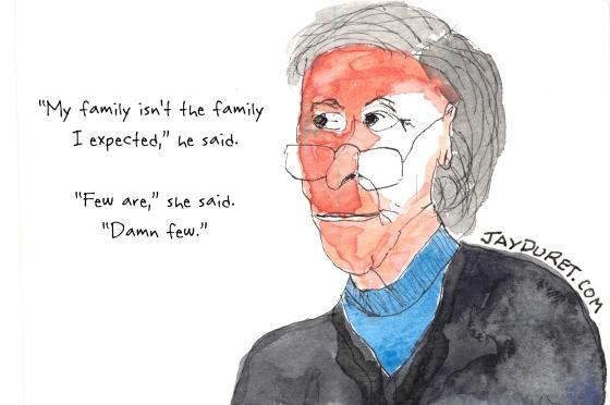 Family Matters January 23, 2015