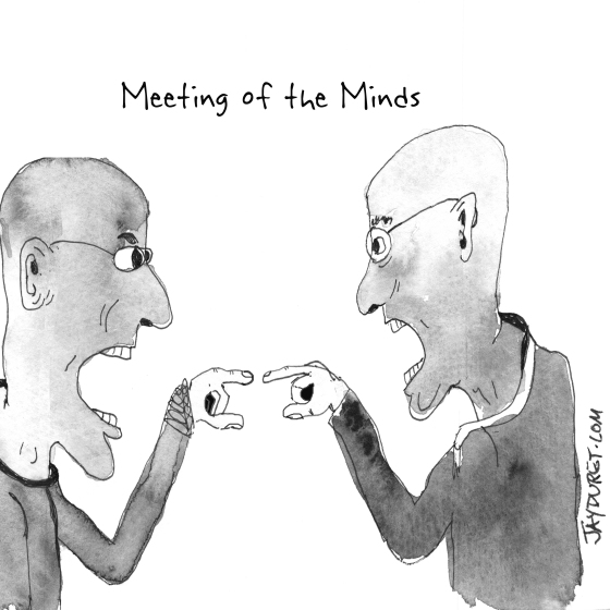 Minds May 21, 2015