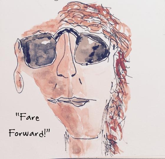 Fare Forward February 9, 2015