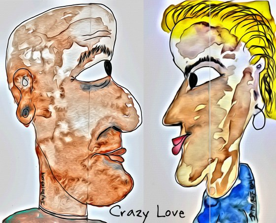 Crazy Love March 27, 2015