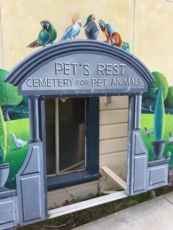 Pet's Rest