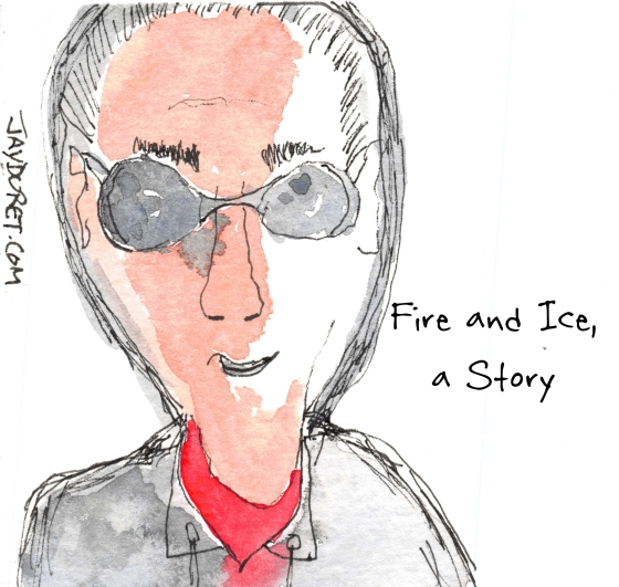Fire and Ice April 5, 2015
