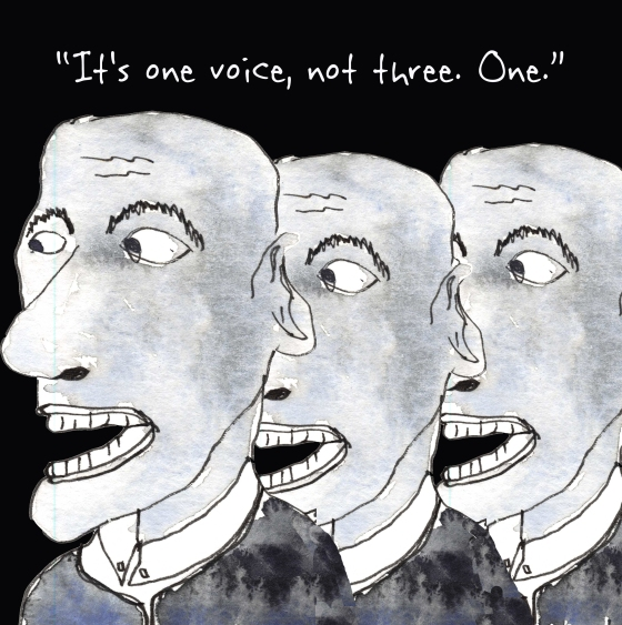 One Voice May 1, 2015