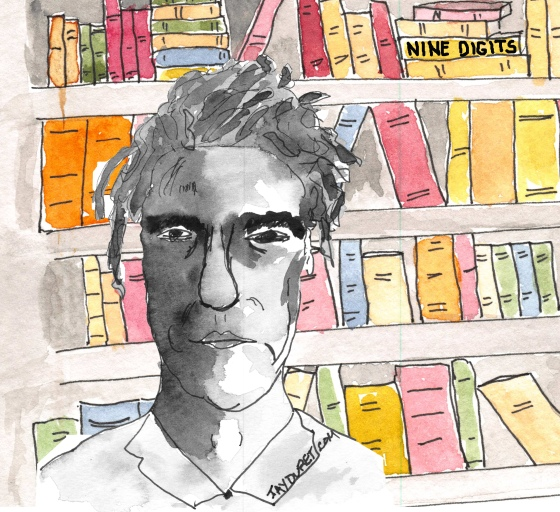 I Read the Ones that Stand Out Nine Digits by Jay Duret www.ninedigits.com May 5, 2015