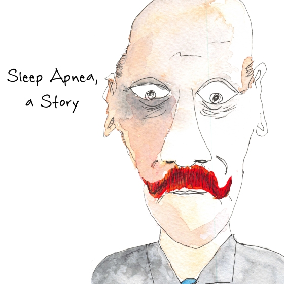 Sleep Apnea May 10, 2014