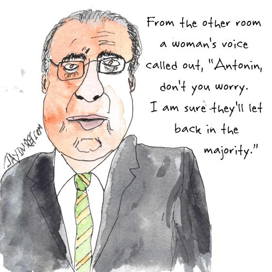 Scalia June 29, 2015