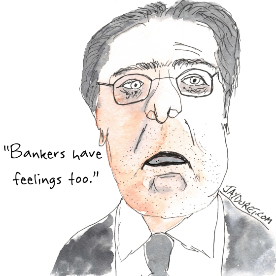 Bankers July 9, 2015