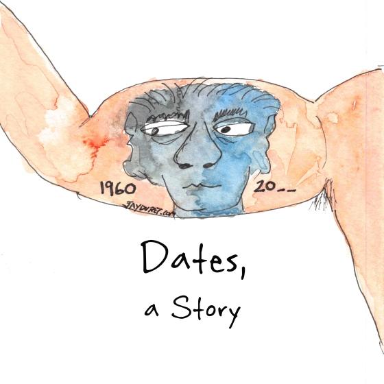 Dates A Story July 12, 2015