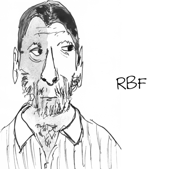 RBF July 22, 2015