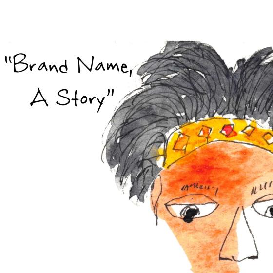 Brand Name November 1, 2015