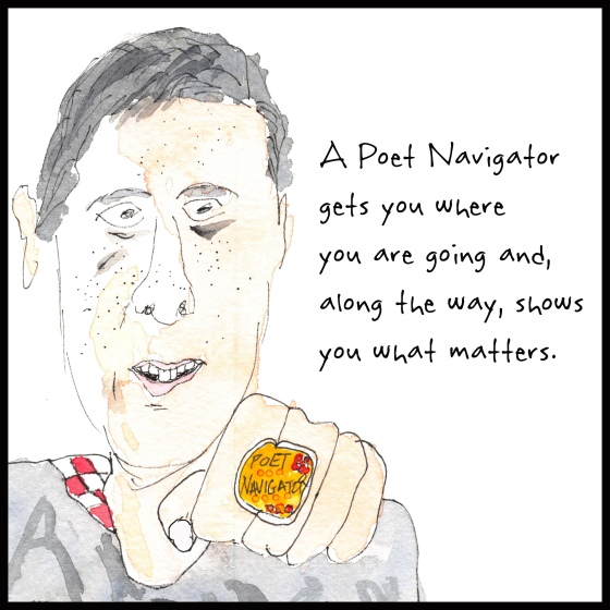 Poet Navigator