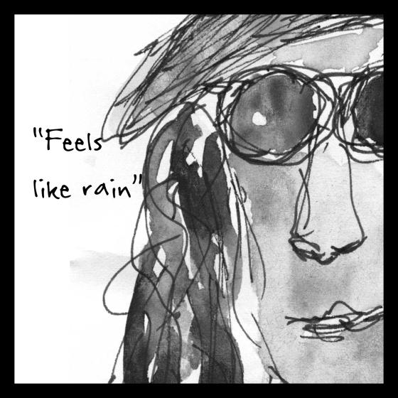 Rain December 8, 2015