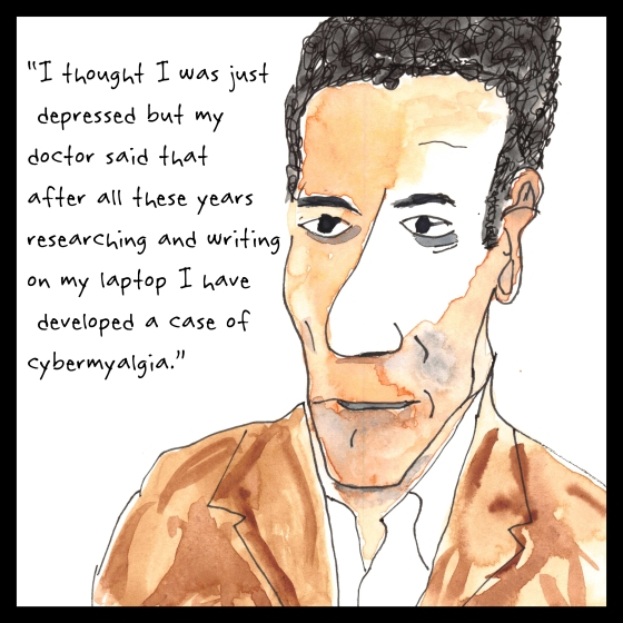 Diagnosis January 14, 2016
