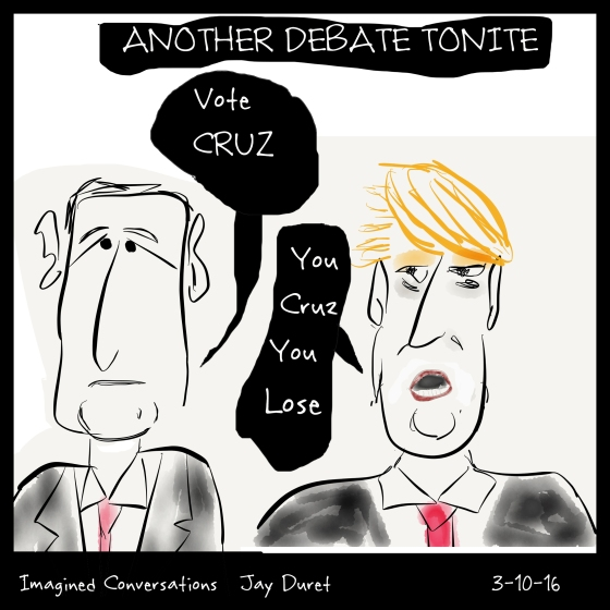 Another Debate 3-10-16
