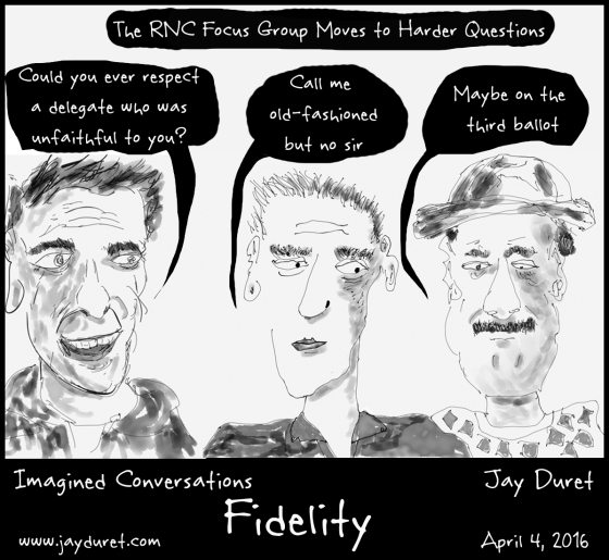 Fidelity April 4, 2016