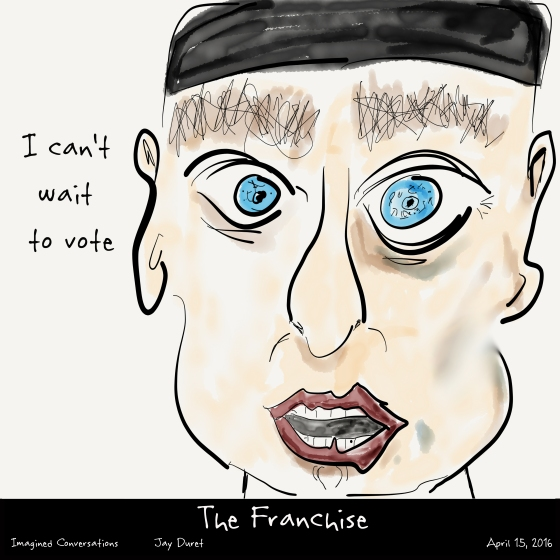 The fRanchise April 15, 2016