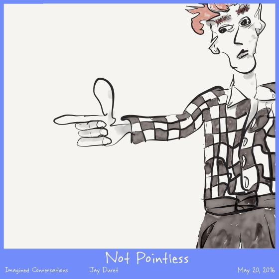 Not Pointless May 20, 2016