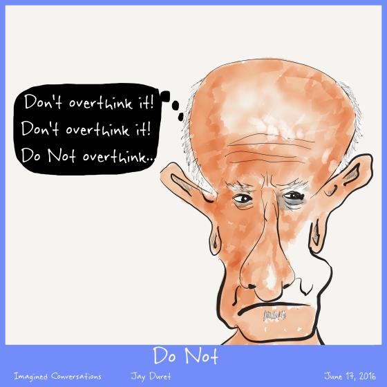 Do Not June 17, 2016