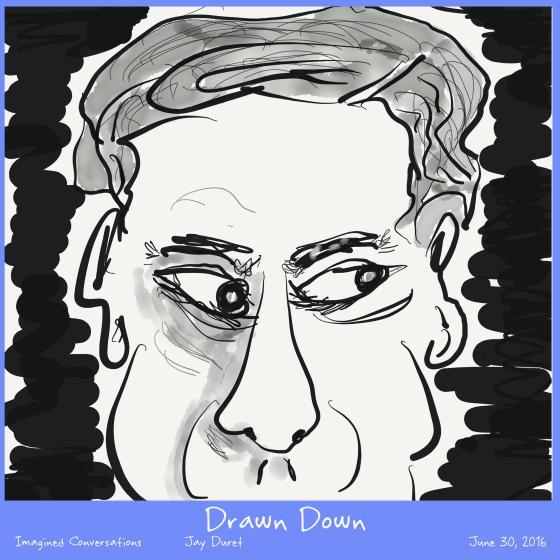 Drawn Down June 30, 2016