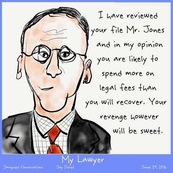My Lawyer June 29, 2016