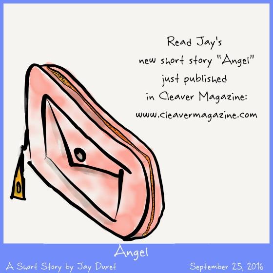 Angel September 25, 2016