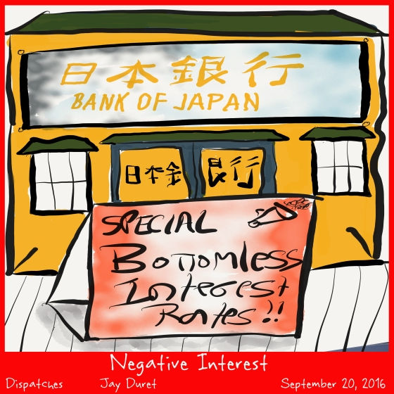 negative-interest
