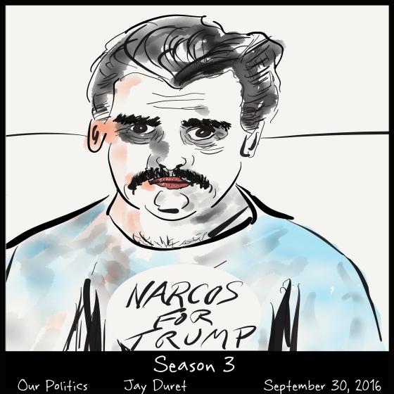 Season 3 September 30, 2016