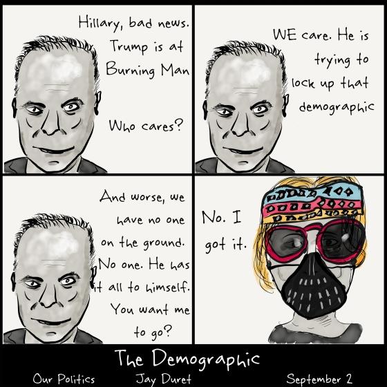 That Demographic