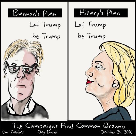 Common Ground October 24, 2016