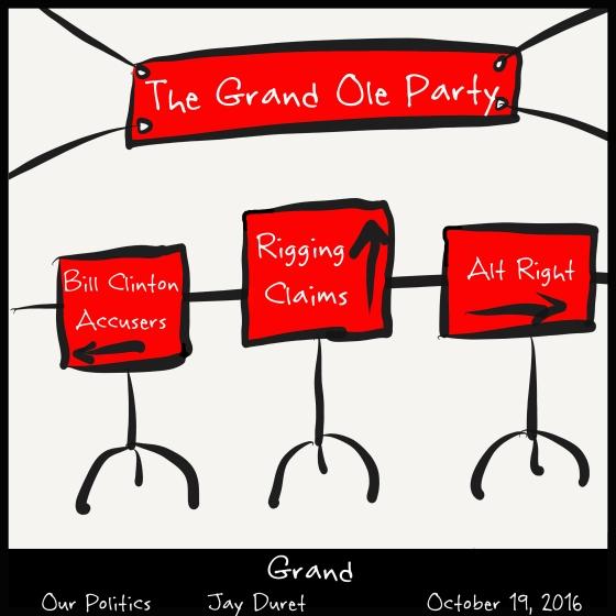 Grand October 19, 2016