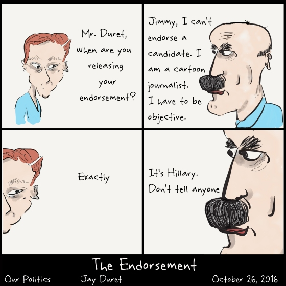 the-endorsement