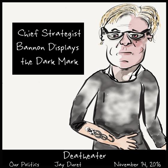 Deatheater November 14, 2016