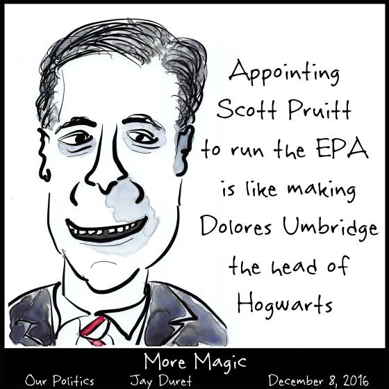More Magic December 8, 2016