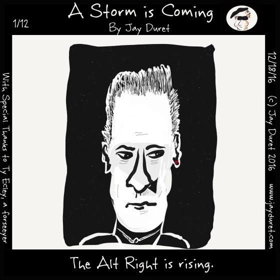 Alt Right Arising December 18, 2016