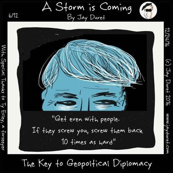 Diplomacy December 24, 2016