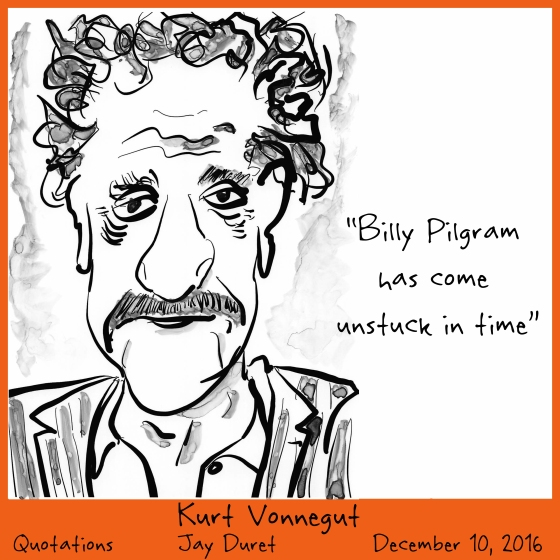 Vonnegut December 10, 2016