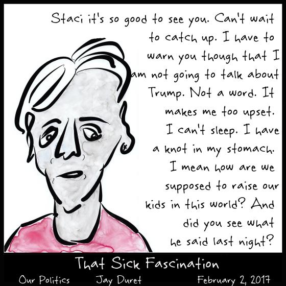 Sick Fascination February 2, 2016