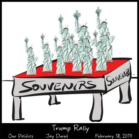 Trump Rally November 18, 2017