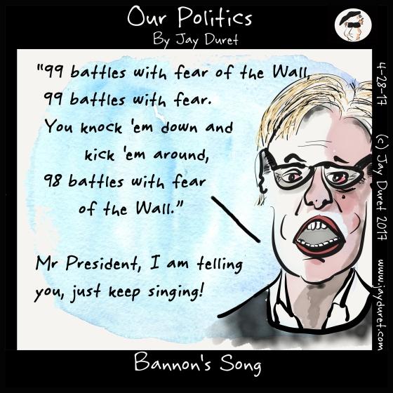 Bannon's Song 2