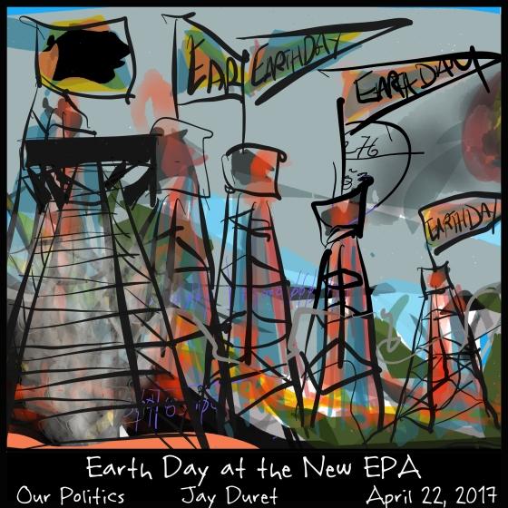 Earth Day at EPA2