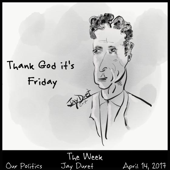 The Week2