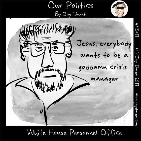 White House Personnel Office