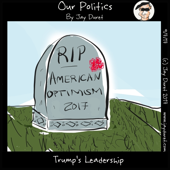 Trump's Leadership
