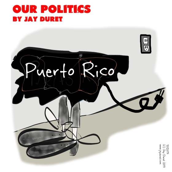 Puerto Rico Unplugged